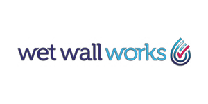 Wet Wall Works Logo