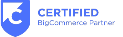 Certified BigCommerce Partner