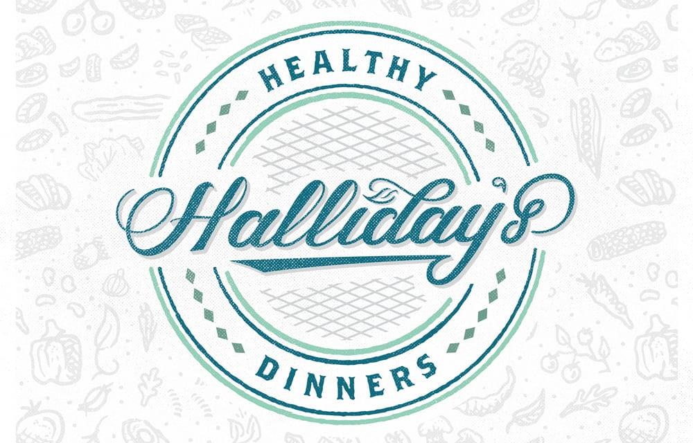 Hallidays Logo