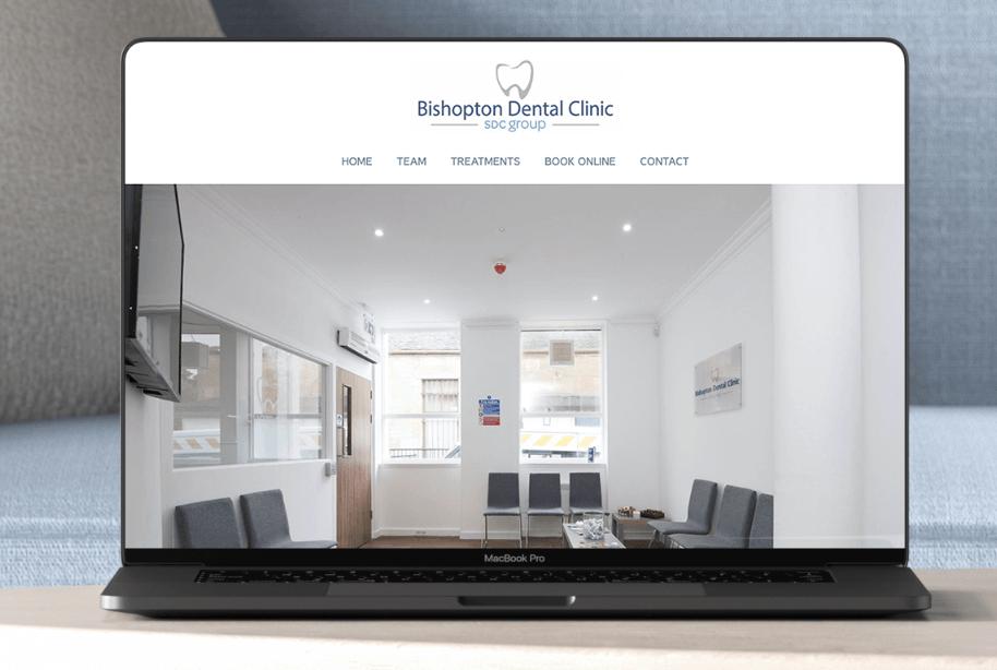 Bishopton Dental Care