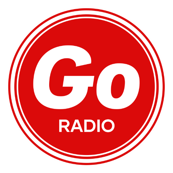 Go Radio logo