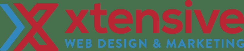 Xtensive Web Design & Marketing logo